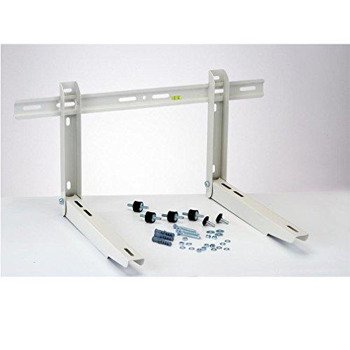 Halterung Wand faltbar 550mm Bar NIV LG 800mm mit Tellerrahmen 140kg