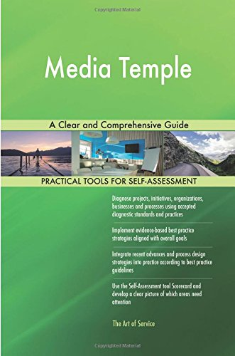 Media Temple: A Clear and Comprehensive Guide
