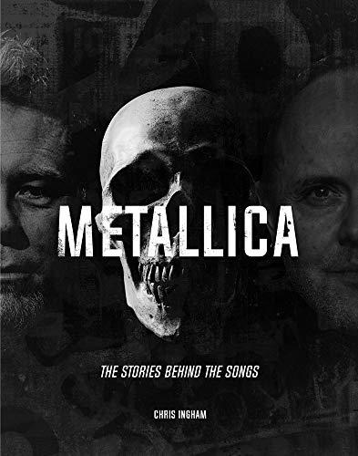 Metallica - The Stories Behind the Songs (Y)