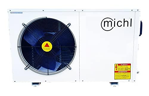 Michl Pompa di calore aria acqua 11,0 kW