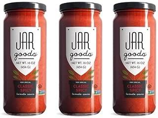 jar goods classic spicy