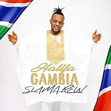 Gambia Suma Rew