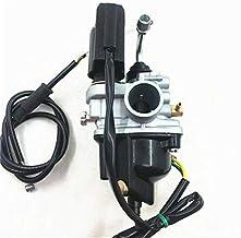HuoPu Dellorto 17.5 Style PHVA Carburador E-Choke Piaggio Zip SSL SFERA Gilera Runner