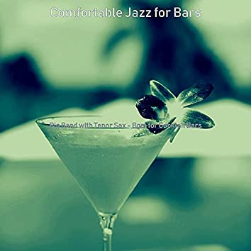 Big Band with Tenor Sax - Bgm for Cocktail Bars