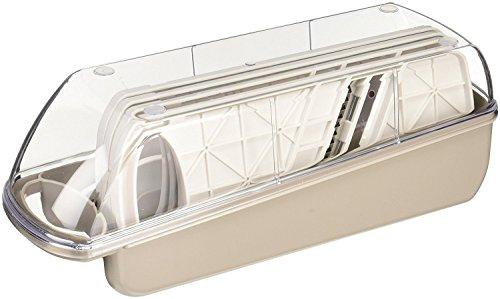 貝印『調理器セットデリコ(DZ-0746)』