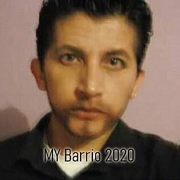 MY Barrio 2020