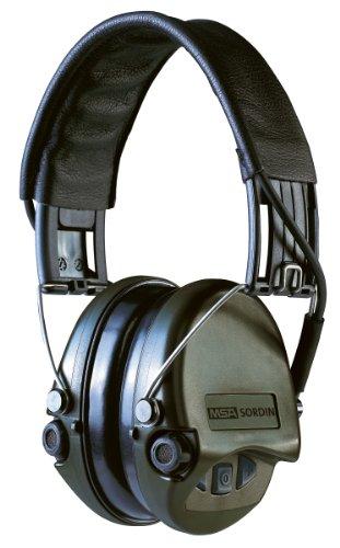 MSA Safety SOR75302 Supreme Pro hoofdband