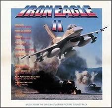 Best iron eagle ii soundtrack Reviews