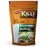 KILLI Nilavembu Kudineer Chooranam Powder, 100g