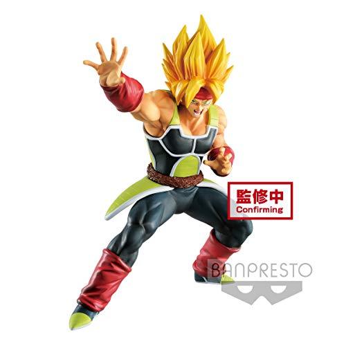 Dragon Ball - Bardock Bardack Posing Figure Series Figuren