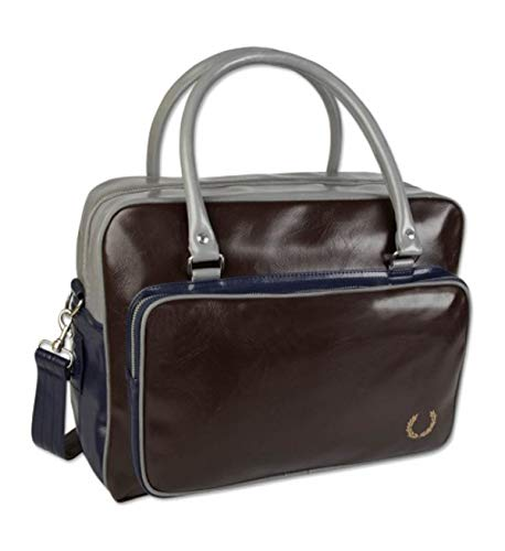 Fred Perry Tasche Holdall L2162