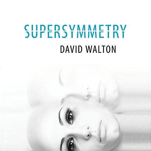 Supersymmetry audiobook cover art