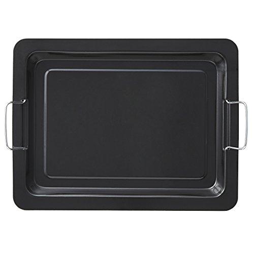 ロゴス BBQ用鉄板 チューブラルグリドル M 81063807