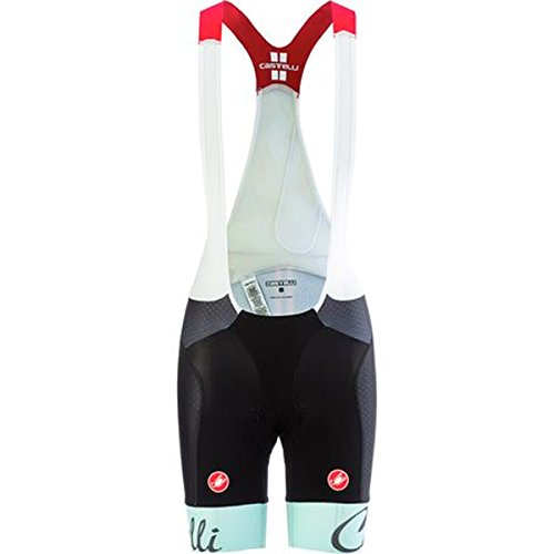Castelli Free Aero Limited Edition Bib Short - Women's Glacier Lake, S