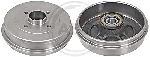 A.B.S 2880 de Sc tambours de frein