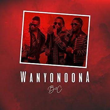Wanyonoona