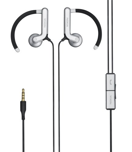 Nokia WH-800 Stereo Headset