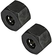 Bosch PR20EVS Router Replacement 1/4 inch Collet Chuck # 2610008122 (2 PACK)