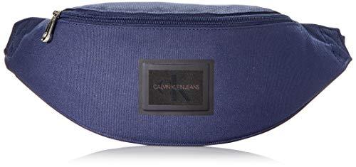 Calvin Klein - Ckj Sport Essentials Streetpack, Shoppers y bolsos de hombro Hombre, Azul (Navy), 1x1x1 cm (W x H L)