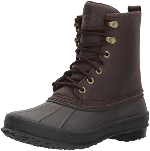 of sodialr ugg mens rain boots UGG Men's Yucca Winter Boot