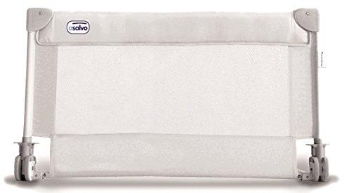 Barrière de lit Baby Fox 90 cm - Blanc