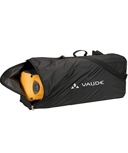 VAUDE Regenhülle Protection Cover für Backpacks, black, One Size, 10367