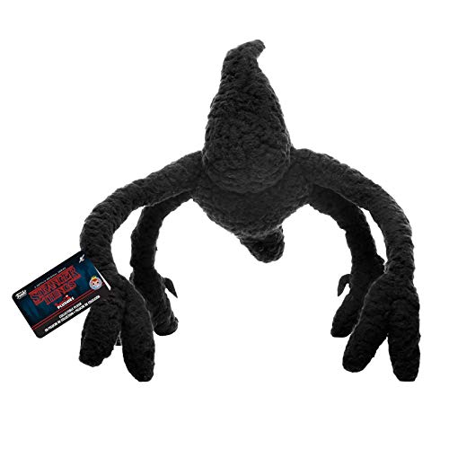 Funko- Supercute Plushies: Stranger Things: Smoke Monster Figura Coleccionable, Multicolor (33940)