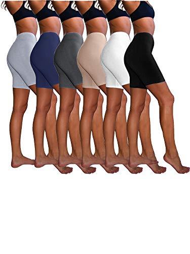Sexy Basics Women's Active Dance Ru…