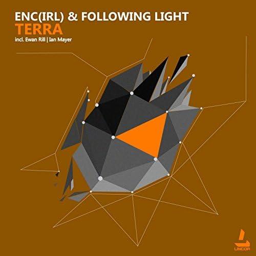 Following Light, eNc (Irl)