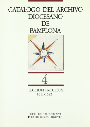 Catalogo Archivo Diocesano De Pamplona 4