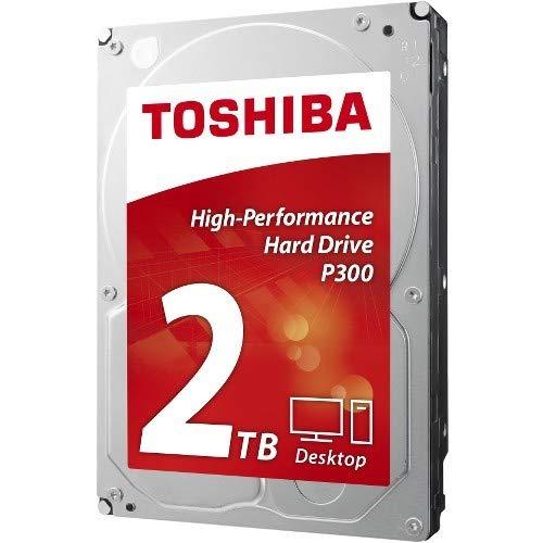 disco duro toshiba fabricante Toshiba
