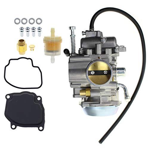 Carbhub Carburetor for Polaris Sportsman 400 HO Carburetor 4WD ATV Quad Carb 2001-2014, Polaris Sportsman 400 HO Carburetor