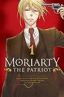 Moriarty the Patriot, Vol. 1 (1)