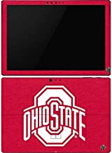 Skinit Decal Tablet Skin for Surface Pro 6 - Officially Licensed Ohio State University OSU Ohio State Buckeyes Red Logo Design