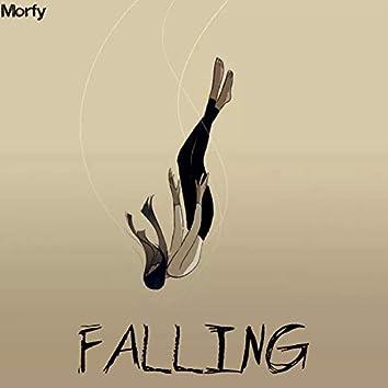 Falling (feat. Jenna Evans)