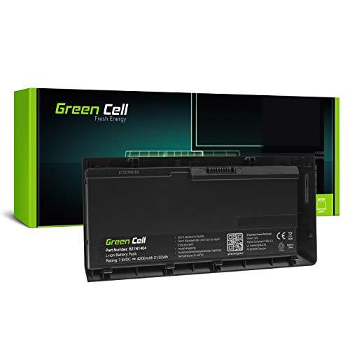 Green Cell® B21N1404 Batería para ASUS AsusPRO BU201 BU201L BU201LA Portátil (4200mAh 7.6V)