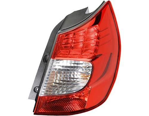 HELLA 2SK009467-121 LED achterlicht rechts