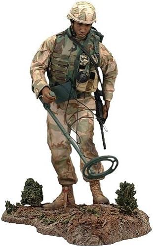 compras de moda online McFarlane McFarlane McFarlane Toys 6 Military Series 4 - Air Force Combat Engineer Caucasian by Unknown  ¡envío gratis!
