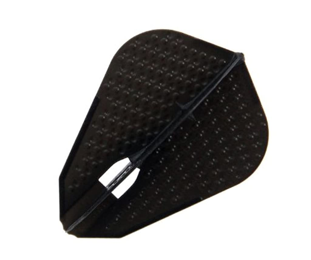 L-Style L9 Dimple PRO Shape Dart Flights Extra Durable and Universal