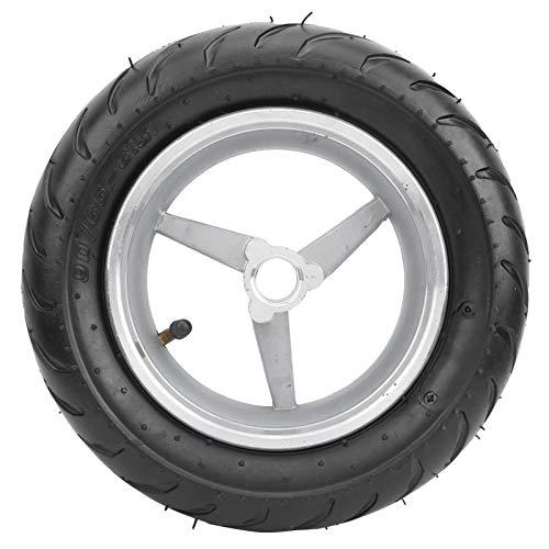SALUTUY Patrocinado Accesorios para motosPiezas, Tubo Interior Grueso Neumáticos Protector de neumáticos Tubo Interior de Goma para Mini Bicicleta de Bolsillo(Rueda Delantera)