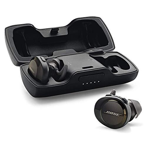 Casque d'écoute Bose SoundSport sans fil Noir - 4