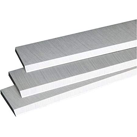 1 pair 310 mm x 20  mm x 2.5 mm HSS Planer Blades Knives for KITY 1647 Planer
