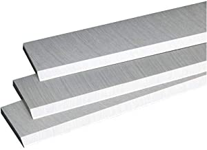 6-1/8 x 5/8 x 3/32 HSS JOINTER KNIVES for DELTA 37-658 37-205 37-220 37-195 37-190