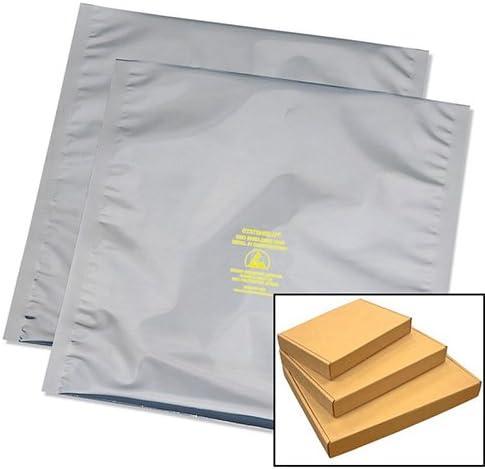 Desco 13382 Statshield Elegant Metal-In Bag In a popularity Boxed in. 12 100 Count x