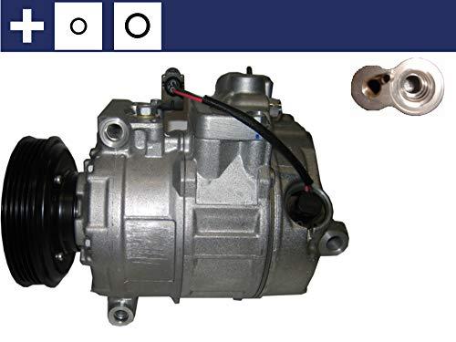MAHLE ACP 167 000S A/C-Kompressor BEHR