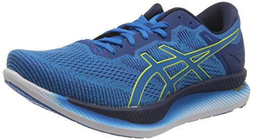 ASICS Herren 1011A817-401_46,5 Running Shoes, Blue, 46.5 EU