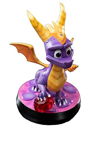 spyro switch game fabricante First 4 Figures