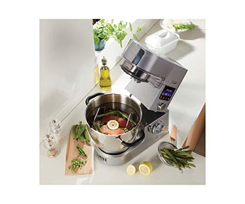 Kenwood Cooking Chef Gourmet KCC9060S - 5