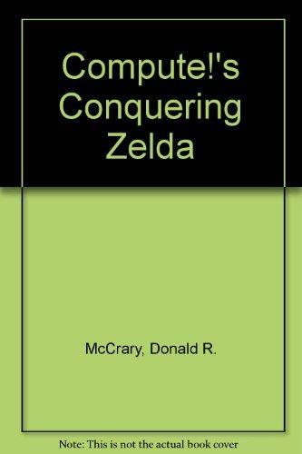 Compute's Conquering Zelda Adventures