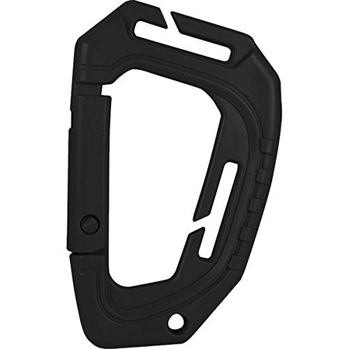 Viper TACTICAL Special Ops - Karabijnhaak van ABS-kunststof - MOLLE-systeem - niet geschikt om mee te klimmen